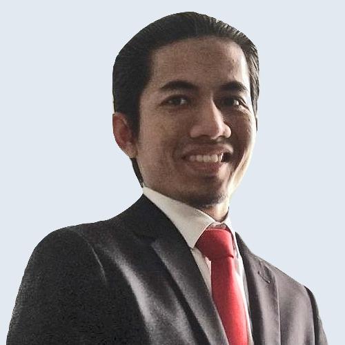 Muhammad Amirudin B Saad