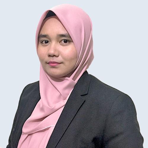 Farah Nabila Bt Mohd Fauzli